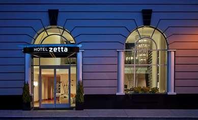 Pet Friendly Hotel Zetta San Francisco in San Francisco, California