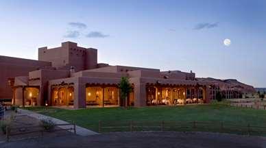 Pet Friendly Hyatt Regency Tamaya Spa/Resort in Santa Ana Pueblo, New Mexico