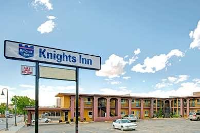 Pet Friendly Lorlodge Motel East in Albuquerque, New Mexico