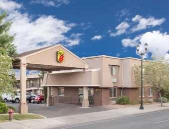 Pet Friendly Singletree Inn in Saint George, Utah