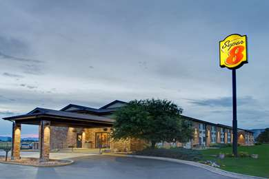 Pet Friendly Super 8 Fort Collins in Fort Collins, Colorado
