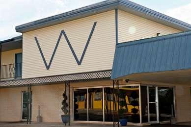 Pet Friendly Wayfarer Inn in Woodward, Oklahoma