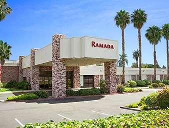 Pet Friendly Ramada Inn Sunnyvale in Sunnyvale, California