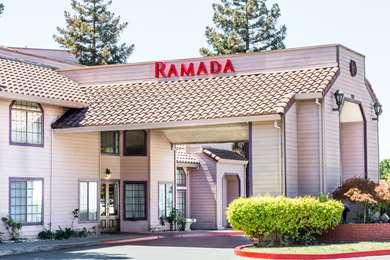 Pet Friendly Ramada Inn Vallejo/Napa Valley Area in Vallejo, California