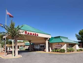Pet Friendly Ramada Inn Grand Junction in Grand Junction, Colorado
