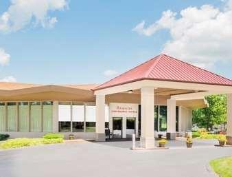 Pet Friendly Ramada Inn And Conference Center-Lexington in Lexington, Kentucky