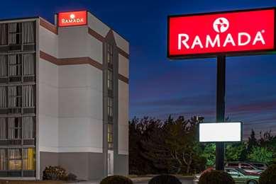 Pet Friendly Ramada Limited Atlantic City West in Atlantic City West, New Jersey