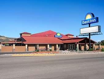 Pet Friendly Days Inn Grants in Grants, New Mexico