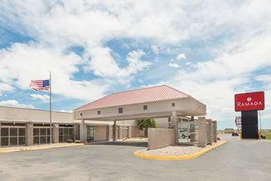 Pet Friendly Ramada Center Hotel - Laramie in Laramie, Wyoming