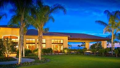 Pet Friendly Sheraton Carlsbad Resort & Spa in Carlsbad, California