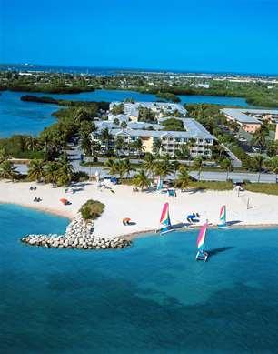 Pet Friendly Sheraton Suites Key West in Key West, Florida