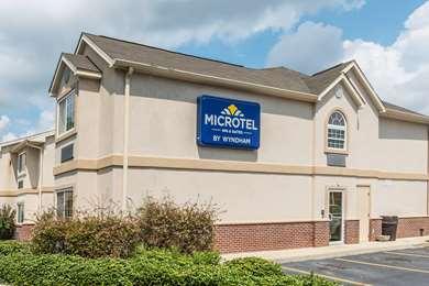 Pet Friendly Microtel Inn And Suites Auburn in Auburn, Alabama