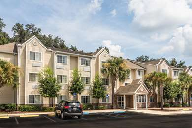 Pet Friendly Microtel Inn And Suites Ocala in Ocala, Florida
