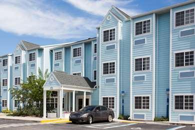 Pet Friendly Microtel Inn Port Charlotte in Port Charlotte, Florida