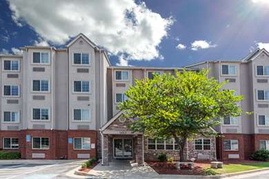 Pet Friendly Microtel Inn And Suites Conyers in Conyers, Georgia