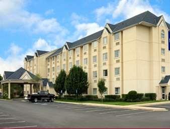 Pet Friendly Microtel Inn & Suites Bossier City in Bossier City, Louisiana