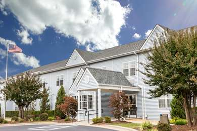Pet Friendly Microtel Inn Wilson (i-95 And Us 264) in Wilson, North Carolina