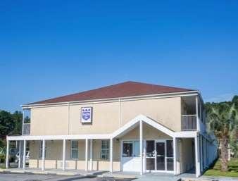 Pet Friendly Knights Inn in Hardeeville, South Carolina