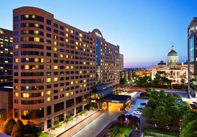 Pet Friendly The Westin Indianapolis in Indianapolis, Indiana