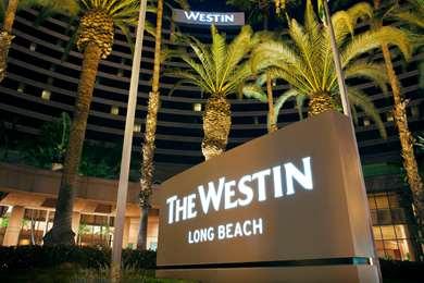 Pet Friendly The Westin Long Beach in Long Beach, California