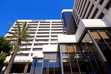 Pet Friendly The Westin Los Angeles Airport in Los Angeles, California