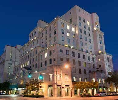 Pet Friendly The Westin Colonnade Coral Gables in Miami, Florida
