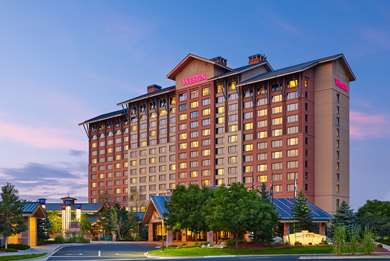 Pet Friendly The Westin Westminster in Broomfield, Colorado