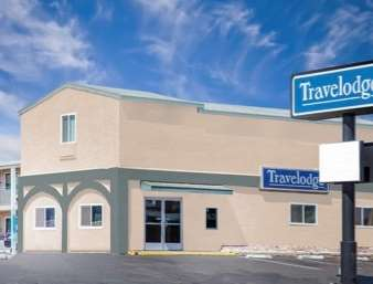 Pet Friendly Travelodge Barstow in Barstow, California