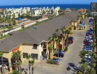 Pet Friendly Travelodge South Padre Island in South Padre Island, Texas