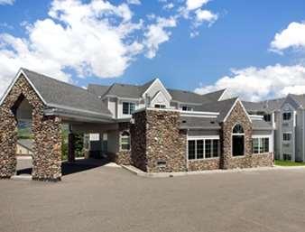 Pet Friendly Microtel Inn and Suites Bozeman in Bozeman, Montana