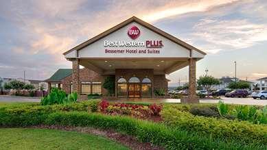 Pet Friendly Best Western Plus Bessemer Hotel & Suites in Bessemer, Alabama