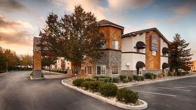 Pet Friendly Best Western Liberty Inn in Delano, California