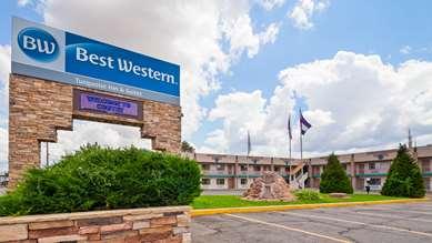Pet Friendly Best Western Turquoise Inn & Suites in Cortez, Colorado