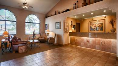 Pet Friendly Best Western Grande River Inn & Suites in Clifton, Colorado
