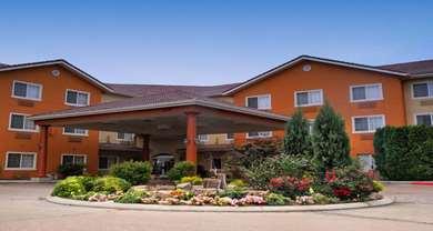 Pet Friendly Best Western Plus Caldwell Inn & Suites in Caldwell, Idaho