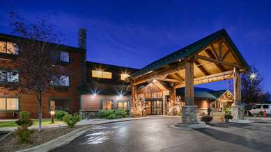 Pet Friendly Best Western Plus Mccall Lodge & Suites in Mccall, Idaho