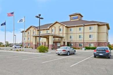 Pet Friendly Best Western Plus Wakeeney Inn & Suites in Wakeeney, Kansas