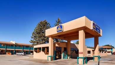 Pet Friendly Best Western Kokopelli Lodge in Clayton, New Mexico