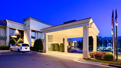 Pet Friendly Best Western Plus Cary Inn - Nc State in Cary, North Carolina