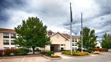 Pet Friendly Best Western Inn At Blakeslee-Pocono in Blakeslee, Pennsylvania