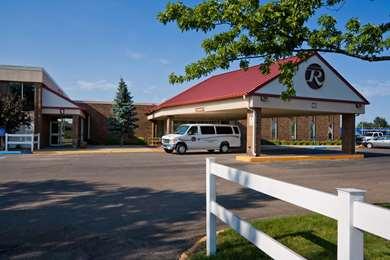 Pet Friendly Best Western Ramkota Hotel in Aberdeen, South Dakota