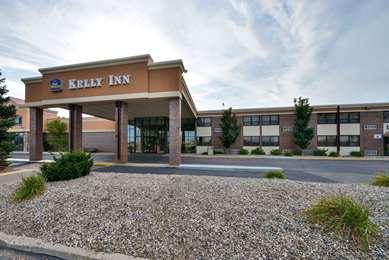 Pet Friendly Best Western Kelly Inn in Yankton, South Dakota