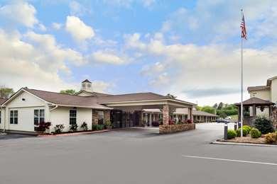 Pet Friendly Best Western Inn in Winchester, Tennessee