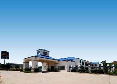 Pet Friendly Best Western Inn Of Kilgore in Kilgore, Texas