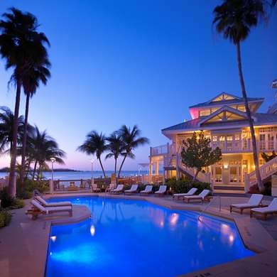 Pet Friendly Hyatt Key West Resort & Spa in Key West, Florida