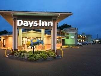 Pet Friendly Days Inn Weldon/Roanoke Rapids  in Weldon, North Carolina