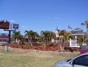 Pet Friendly Knights Inn Port Charlotte in Port Charlotte, Florida
