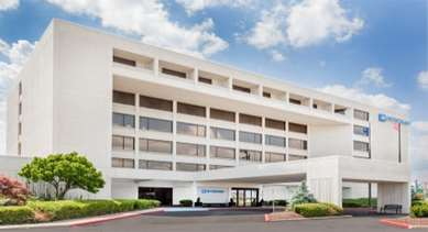 Pet Friendly Wyndham Indianapolis West in Indianapolis, Indiana