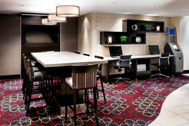 Pet Friendly Four Points by Sheraton Mississauga Meadowvale in Mississauga, Ontario