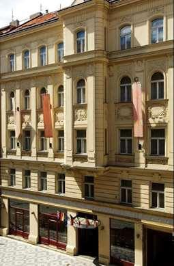 Pet Friendly Hotel Caesar Prague in Prague, Czech Republic